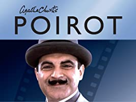 Agatha Christie's Poirot (Series 4)