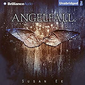 Angelfall Audiobook