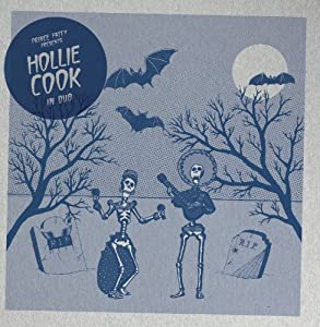 """Prince Fatty Presents """"Hollie Cook In Dub"""""""