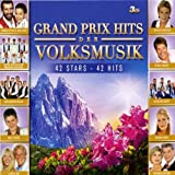Grand Prix Hits Der..42tr Various Artists