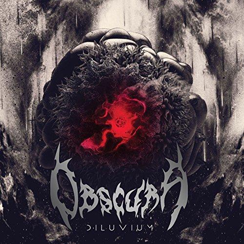 Vinilo : Obscura - Diluvium (LP Vinyl)