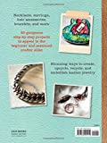 Read Leather Jewelry: 35 beautiful step-by-step leather accessories on-line