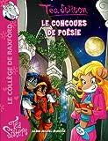 """Afficher """"Téa sisters n° 15 Le Concours de poésie"""""""