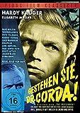 Gestehen Sie, Dr. Corda! - Packender Kriminalfilm mit Starbesetzung (Pidax Film-Klassiker)