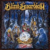 Somewhere Far Beyond by Blind Guardian [Music CD]
