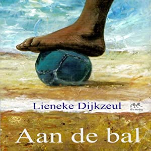Aan de bal Hörbuch