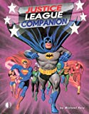 img - for The Justice League Companion book / textbook / text book