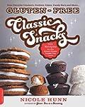 Gluten-Free Classic Snacks: 100 Recip...