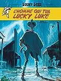 vignette de 'Lucky Luke vu par... n° 1<br /> L'homme qui tua Lucky Luke (Matthieu Bonhomme)'