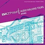 City Surf: Toronto: Annex Audio Walk | City Surf