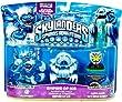 Figurine Skylanders: Spyro's adventure - Slam Bam + Empire of Ice + Shield + Anvil  (compatible Skylanders : Giants)