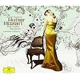 Complete Violin Sonatas (Mutter)