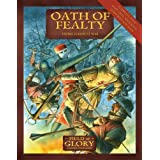 "Oath of Fealty: Feudal Europe at War: (Field Of GLory)von ""Richard Bodley Scott"""