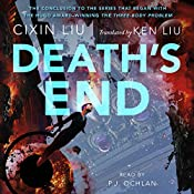Death's End | Cixin Liu, Ken Liu - translator