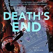 Death's End | Cixin Liu, Ken Liu - translator