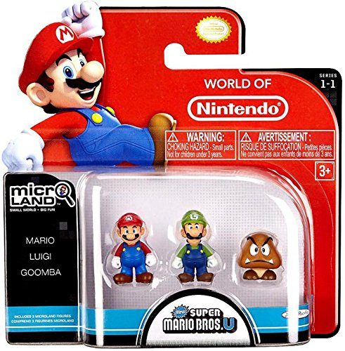 Super Mario Brothers Plush Toys