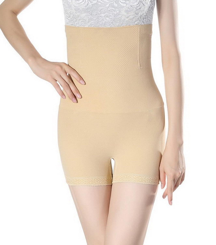 Bigood Hoch Taille Figur-Body Frauen Miederpants Body sculpting Unterwäsche online kaufen