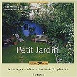 echange, troc Armelle Cottenceau - Petit jardin