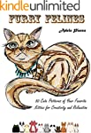Furry Felines: 50 Cute Patterns of Yo...