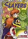 Slayers The Knight of Aqua Lord, Tome 4 (French Edition) (2355920710) by Hajime Kanzaka
