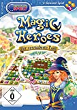 Magic Heroes: Der verzauberte Park