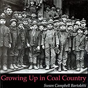 Growing Up in Coal Country Audiobook