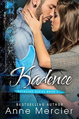 Kadence (Rockstar Book 7) cover