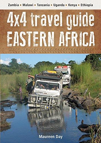 4x4-Travel-Guide-Eastern-Africa-Zambia-Malawi-Tanzania-Uganda-Kenya-Ethiopia