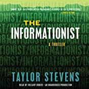 The Informationist: A Thriller: Free First Chapter | [Taylor Stevens]