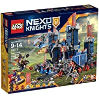 Lego Nexo Knights The Fortrex 70317