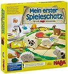 Haba Mein erster Spieleschat z- Die g...