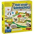 Haba 4278 - Mein erster Spieleschatz- Die gro�e -Spielesammlung