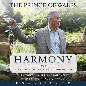 Harmony Hörbuch