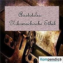 Nikomachische Ethik von Aristoteles Hörbuch von Alessandro Dallmann Gesprochen von: Michael Freio Haas