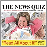 The News Quiz: Read All About it
