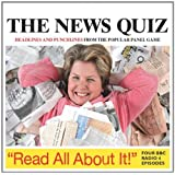 The News Quiz: Read All About it (BBC Audio)by News Quiz