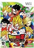 Dragon Ball Z: Budokai Tenkaichi 3 (Wii)