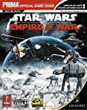 Star Wars Empire at War (Prima Official Game Guide)