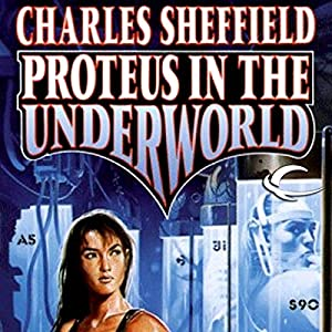 Proteus in the Underworld Audiobook