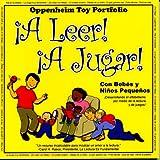 A  Leer! Y Jugar!: Con Bebes Y Ninos Pequenos (Spanish Edition)