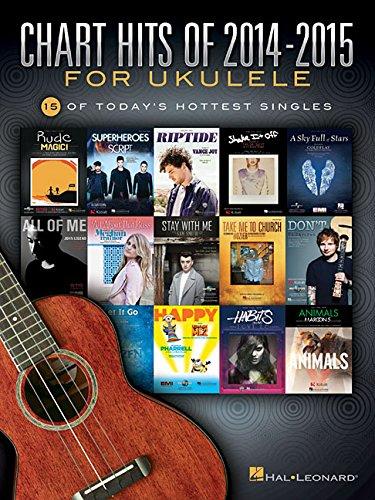Chart Hits Of 2014-2015 For Ukulele (Chart Hits Ukulele compare prices)