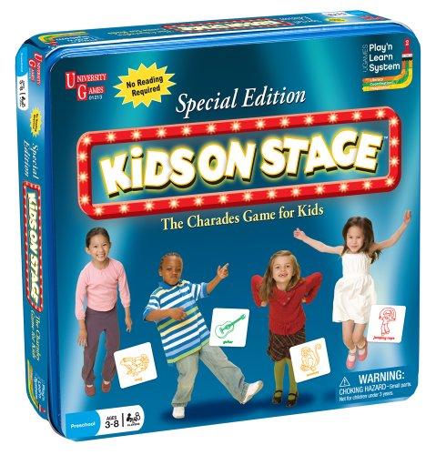 Kids on Stage 20th Anniversary