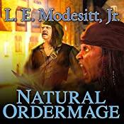Natural Ordermage: Saga of Recluce, book 14 | L. E. Modesitt Jr.