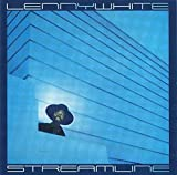 Streamline by White, Lenny (2015-04-07)