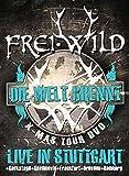 Die Welt Brennt - Live in Stuttgart [2 DVDs]