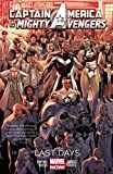 Captain America & the Mighty Avengers Vol. 2: Last Days