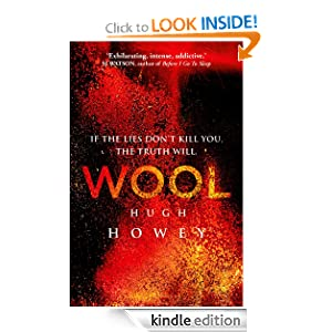 Wool Omnibus Edition (Wool 1-5) Kindle eBook $3.99