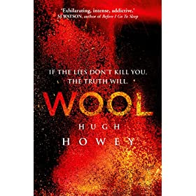 Wool Omnibus Edition (Wool 1 - 5) (Silo Saga) (English Edition)