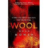 Wool Omnibus Edition (Wool 1 - 5) (The Silo Series) ~ Hugh Howey