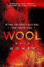 Wool Omnibus Edition (Wool 1 - 5) (Silo Saga)